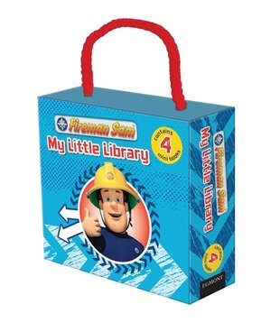 Fireman Sam: My Little Library