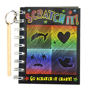 Scratch It! Original