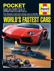 Pocket Manual: World's Fastest Cars