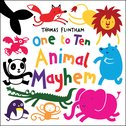 One to Ten... Animal Mayhem
