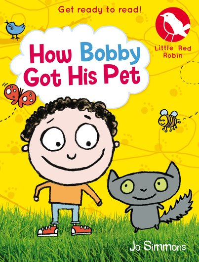 How Bobby Got His Pet