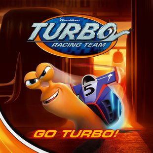 Turbo Racing Team: Go Turbo!