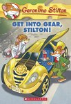 Geronimo Stilton: Get Into Gear, Stilton!