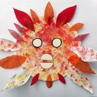 Sun mask 2