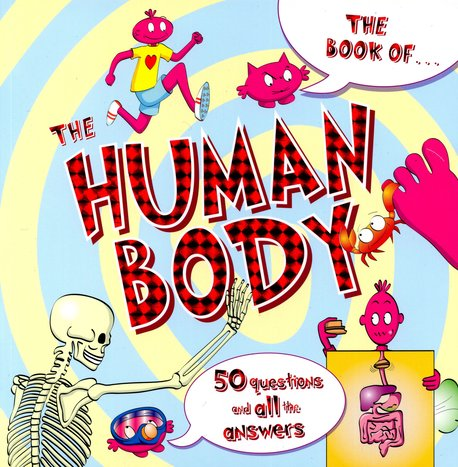 The Book of... The Human Body