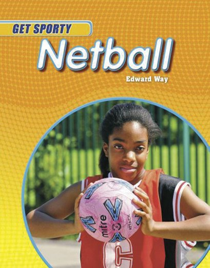 Get Sporty: Netball