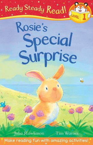 Ready, Steady, Read! Rosie's Special Surprise