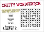 Chitty Wordsearch