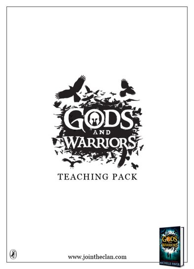 Gods and Warriors Teaching Pack