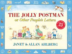 Jolly Postman/Other People's