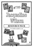 Jacqueline Wilson Resource Pack (24 pages)