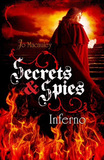 Secrets and Spies: Inferno