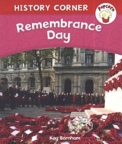 History Corner: Remembrance Day