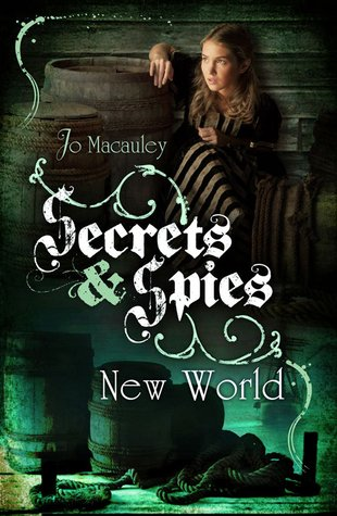 Secrets and Spies: New World