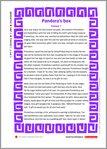 Pandora's Box 1 (1 page)