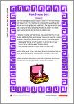 Pandora's Box 2 (1 page)