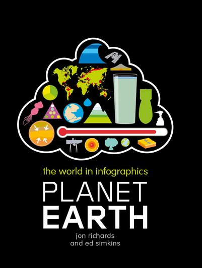 The World in Infographics: Planet Earth
