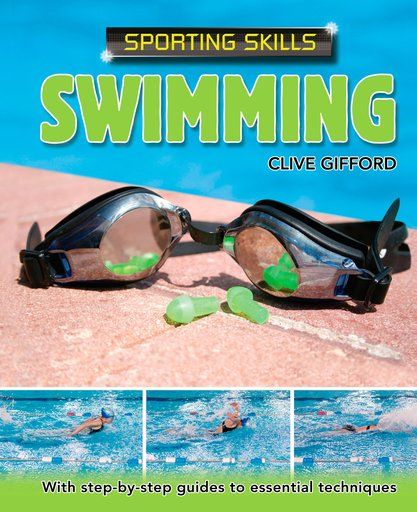 Sporting Skills: Swimming