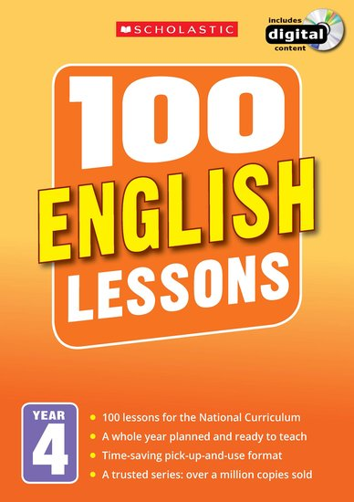 english lessons for the new curriculum year scholastic shop enlarge cover