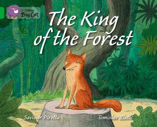 The King of the Forest