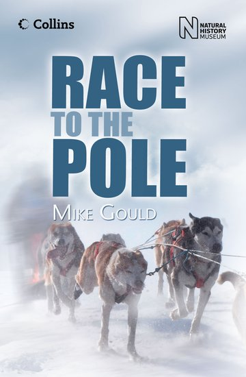 Collins Read On: Race to the Pole