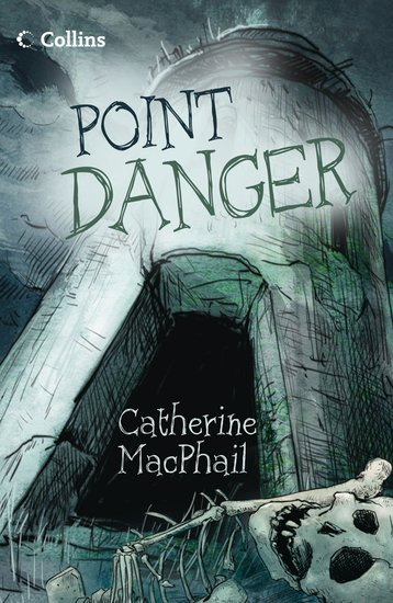 Collins Read On: Point Danger