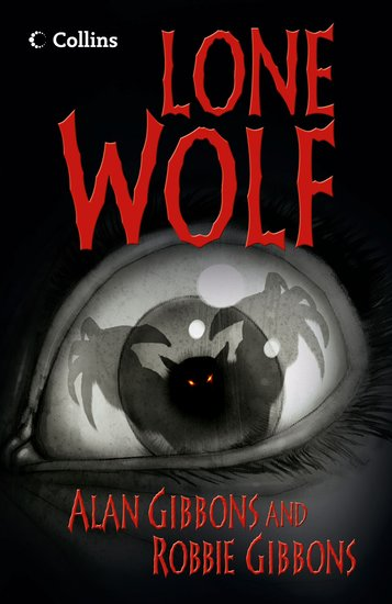 Collins Read On: Lone Wolf