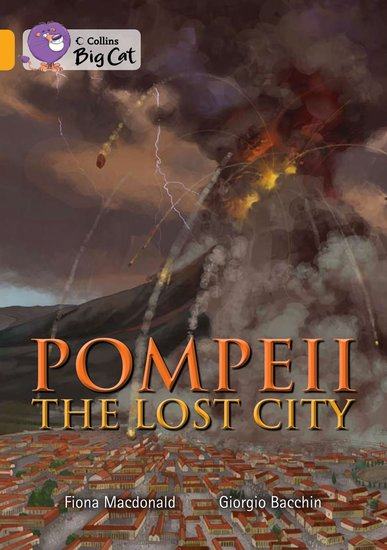 Pompeii - The Lost City