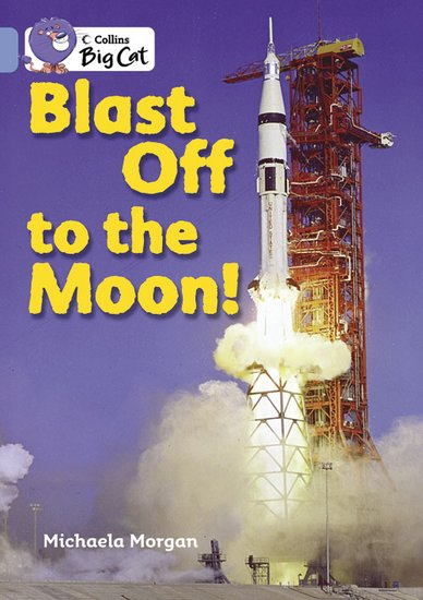 Blast Off to the Moon!