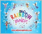 Rainbow Magic Wallpaper
