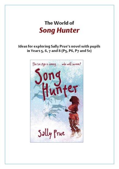 Song Hunter Teacher's Notes