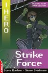 Edge: I Hero - Strike Force
