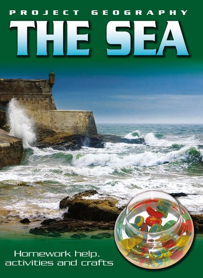 Project Geography: The Sea