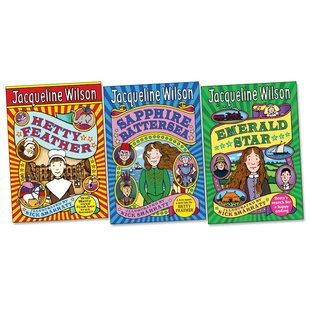 Hetty Feather Pack