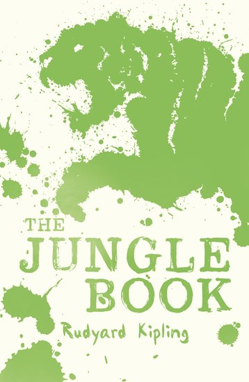 Scholastic classics the jungle book scholastic shop enlarge cover gumiabroncs Choice Image