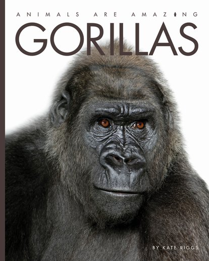 Animals Are Amazing: Gorillas