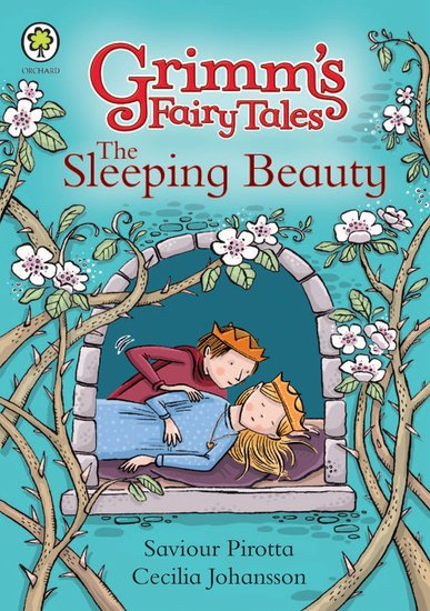 Grimm's Fairy Tales: The Sleeping Beauty