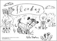 Fleabag Colouring