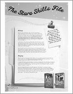 Starsfactfile act free 1084750