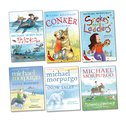 Michael Morpurgo Colour Readers Pack