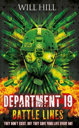 department 19 battle lines pdf