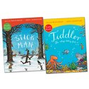 Julia Donaldson Early Readers Pair