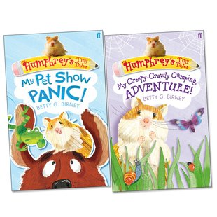 Humphrey's Tiny Tales Pair