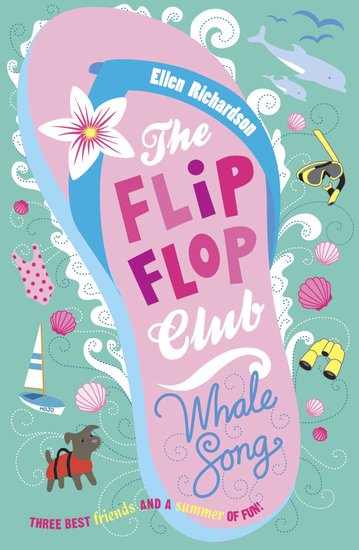 The Flip-Flop Club: Whale Song