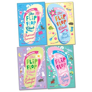 The Flip-Flop Club Pack