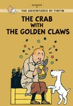 Tintin Young Readers: The Crab with the Golden Claws