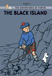 Tintin Young Readers: The Black Island