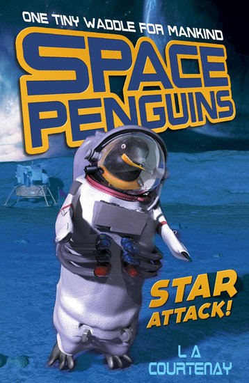 Space Penguins: Star Attack!