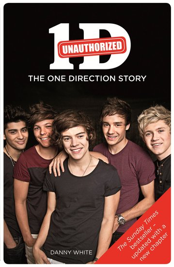 1D: The One Direction Story