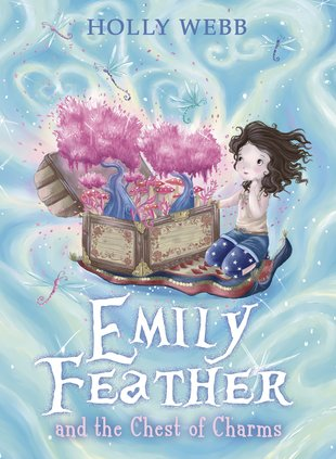 Emily Feather and the Chest of Charms